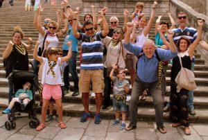 Cluedo en Girona Ciudad 2