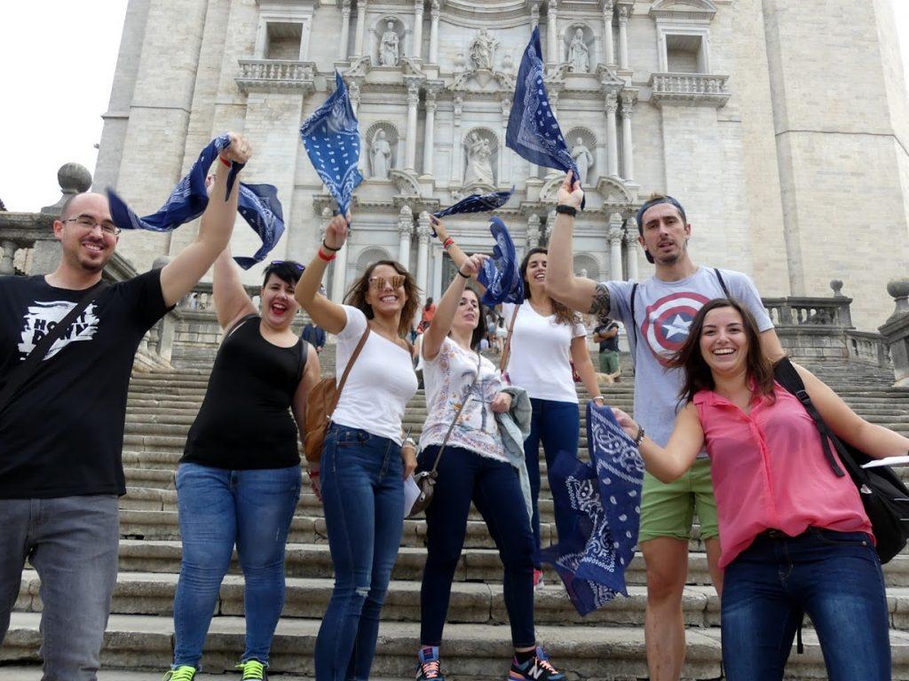 Cluedo CSI Girona Ciudad foto 2