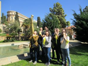 Cluedo CSI Tarragona Ciudad foto 1