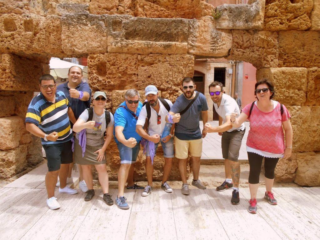 Cluedo CSI Tarragona Ciudad foto 2