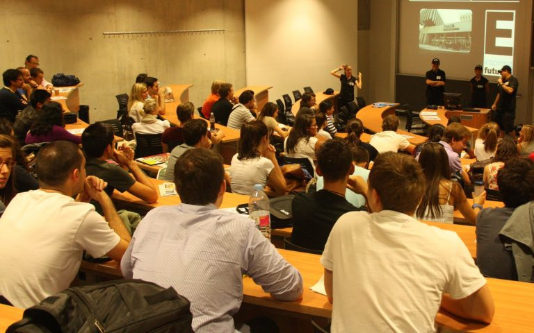 (Cluedo Sant Cugat) ESADE - The Cucuphas files . Wellcome Day Esade Students - Sant Cugat - sept. 11