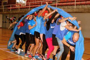 Decathlon juegos indoor - Desafío total - feb. '16
