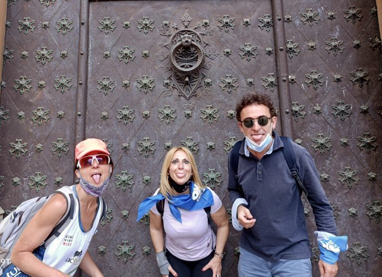 Gincana Tarragona para Yolanda and friends - mayo '21