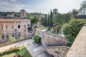 Gincana Parque Arqueológico Girona