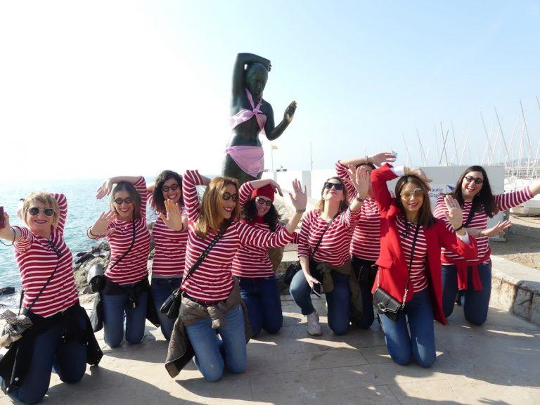 Grupo Maria - Discovering Sitges - feb. '19
