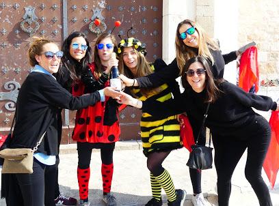 Grupo Sandra - Discover Sitges - feb. '20