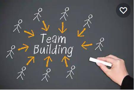 Pregunta qué es el Team Building