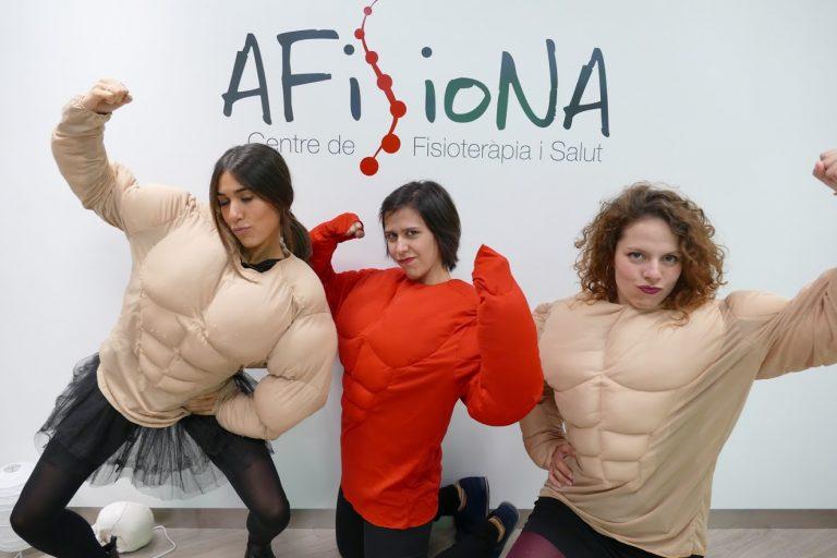 Rodar un videoclip con Afisiona - Hakuna Matata - nov. '19