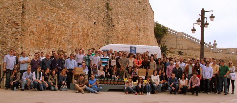 Team Building Solidario actividades indoor foto 2