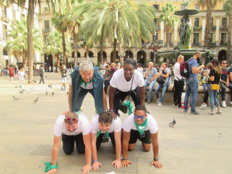 Travel Experience - Chasse au trésor à Barcelone - oct. '19