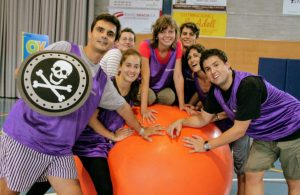 Vueling - Indoor Olympic Games - Sitges
