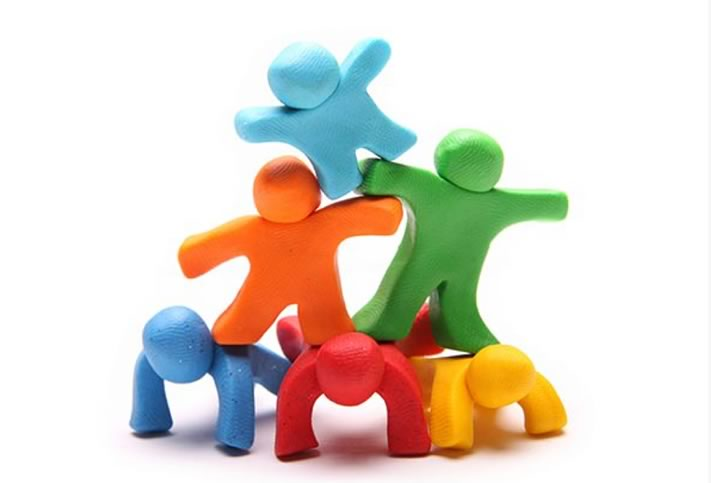 dinámicas de grupos