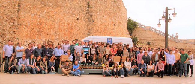 Teambuilding Solidario
