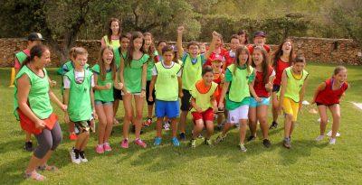 Escola Els Secallets - Humor amarillo - OK Team Comarruga - Jun´14