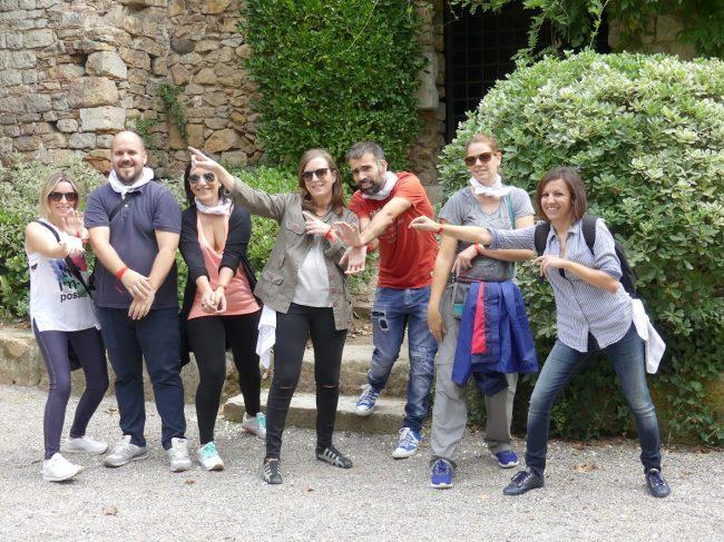 Girona Parque