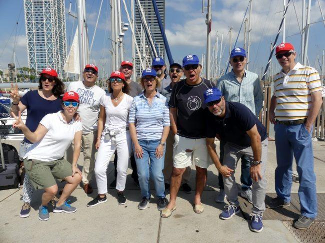 Team Sailing OKTEAM