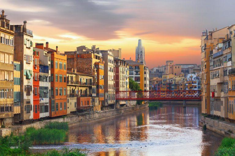 Team Building en Girona